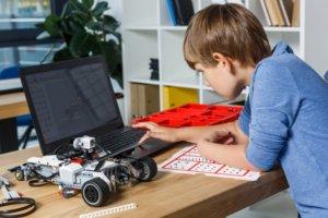 子供のプログラミング教材のメリット・デメリット