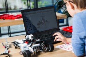 ロボット教室の特徴や身につく能力をご紹介