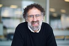 スクラッチを開発したミッチェル・レズニック教授